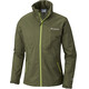 Columbia Inner Limits Giacca Uomo verde oliva